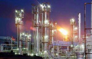 Комплекс по переработке нефтяных остатков