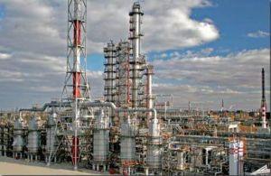 Реконструкция установки первичной переработки нефти ЭЛОУ-АВТ-5