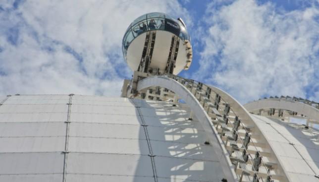 09.06.2017 Чудеса конструирования. Самые захватывающие лифты в мире