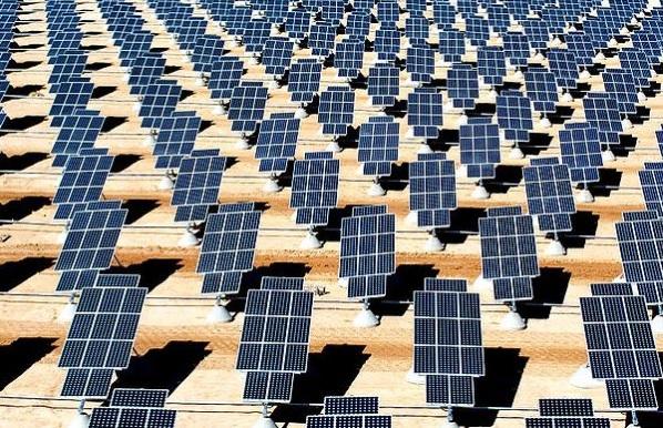 04.04.2017 Австралия строит солнечную ферму с самой большой в мире батареей
