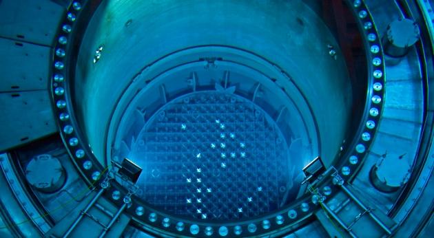 21.10.2016 Китайские инженеры разработали мини-реактор