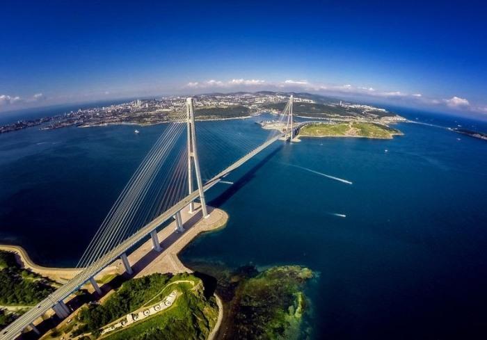 28.05.2018 ТОП-6 самых высоких мостов мира