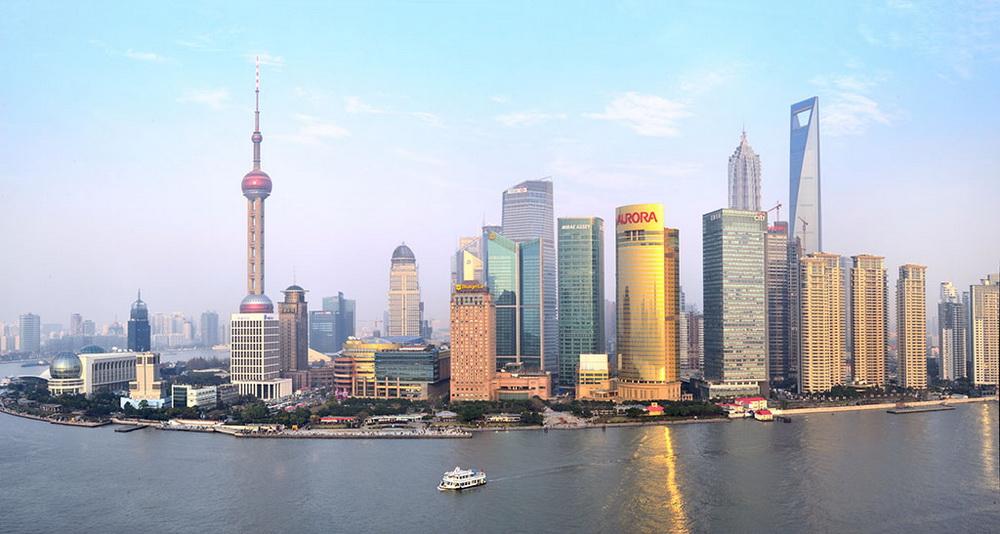 30.07.2018 Китайцы повернут крупнейшие реки страны вспять за 78 миллиардов долларов