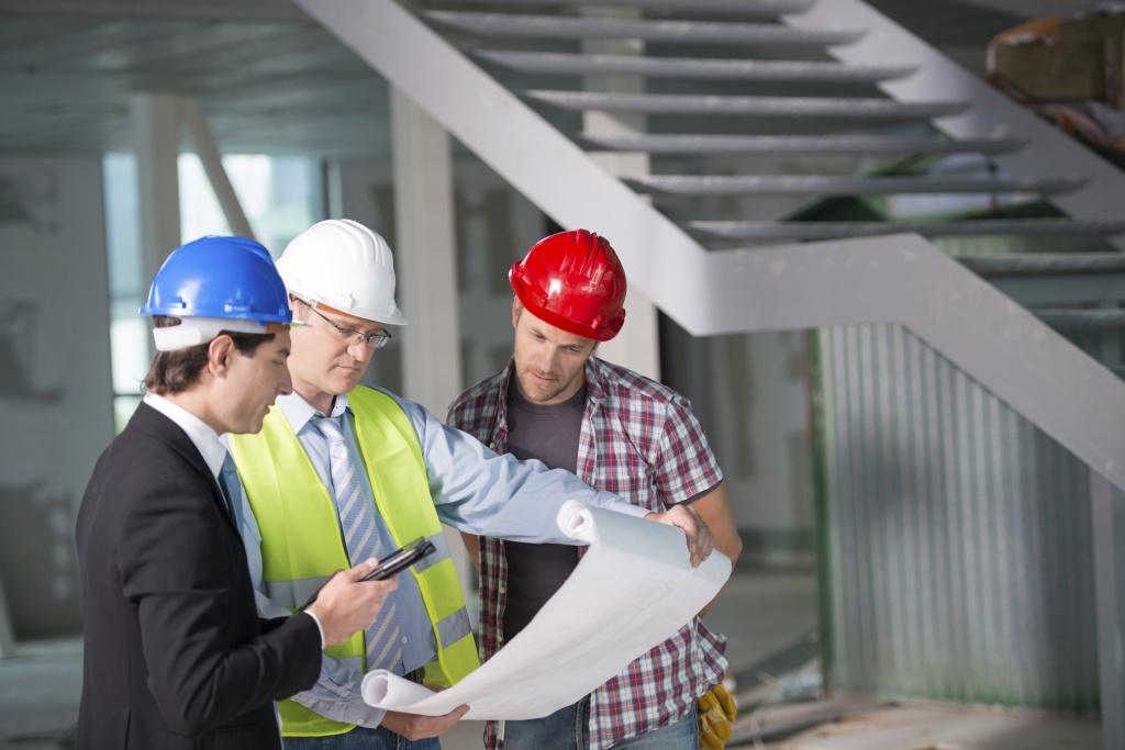 Основные функции строительного контроля (технического надзора)